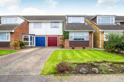 3 Bedrooms Semi Detached House for sale in North Weald, Epping, Essex