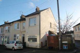 2 Bedrooms End Of Terrace House for sale in Elm Road, Portslade, Brighton, East Sussex