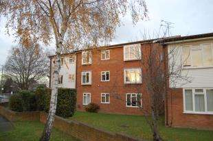 2 Bedrooms Flat for sale in Conifer Gardens, Sutton, Surrey