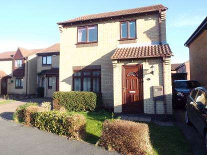 3 Bedrooms Detached House for sale in Holdenby Road, Lincoln, Lincolnshire