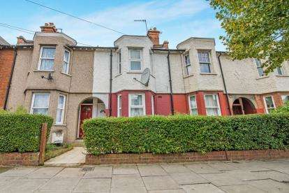 3 Bedrooms Terraced House for sale in Waltheof Avenue, Tower Gardens, Tottenham, London