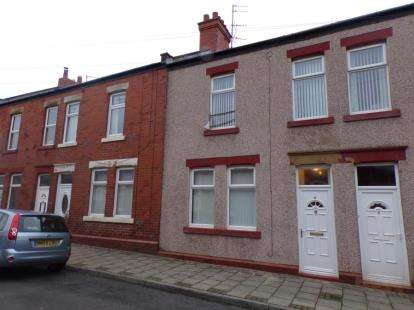 4 Bedrooms House for sale in Henthorne Street, Blackpool, Lancashire, FY1