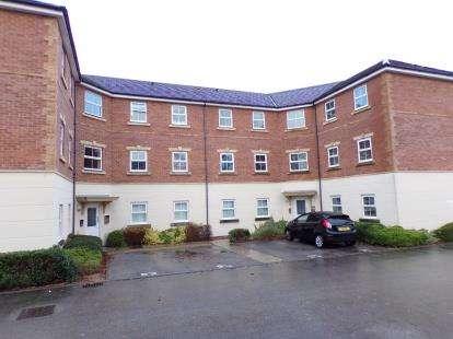2 Bedrooms Flat for sale in Cysgod Y Bryn, Rhos On Sea, Colwyn Bay, Conwy, LL28