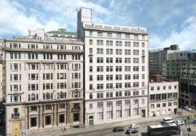 1 Bedroom Flat for sale in The Strand, Liverpool, Merseyside, L2