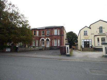 1 Bedroom Flat for sale in Leicester Street, Southport, Merseyside, England, PR9