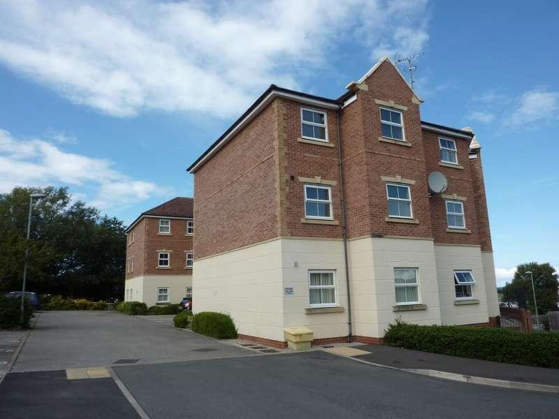 2 Bedrooms Maisonette Flat for rent in Cysgod Y Bryn, Rhos on Sea, Conwy, LL28 4EW