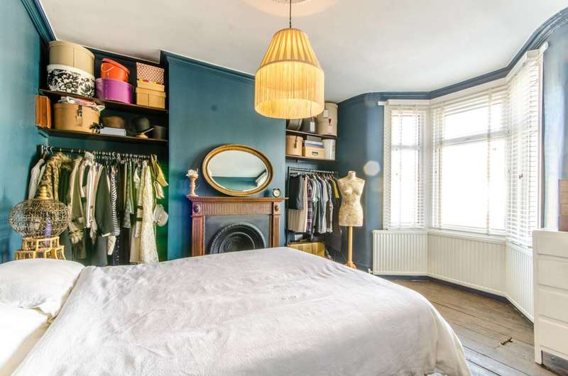 4 Bedrooms House for rent in Seaford Road, Tottenham, N15