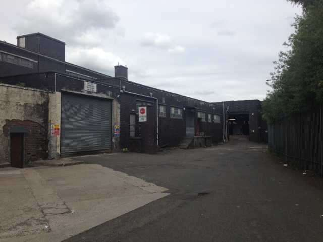 Commercial Property for rent in Flemington Street, Glasgow