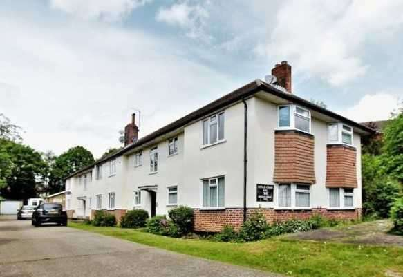2 Bedrooms Flat for sale in Avenue Court, Southgate, N14