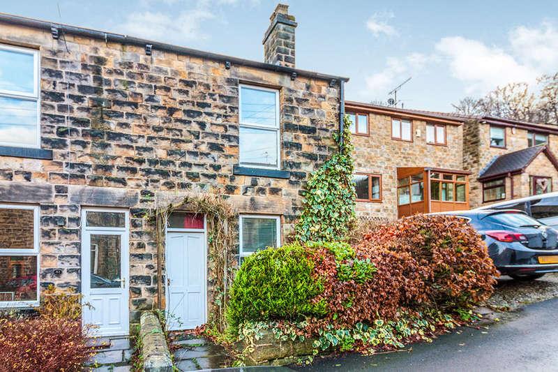 3 Bedrooms Terraced House for rent in Bertram Road, Oughtibridge, Sheffield, S35