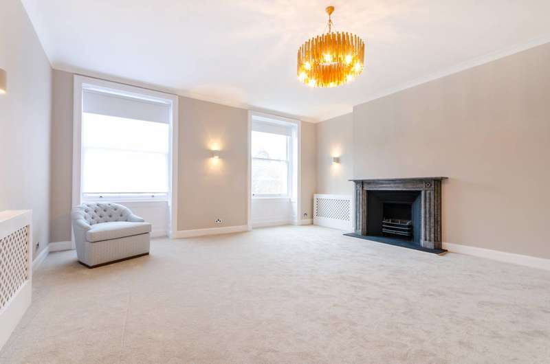 3 Bedrooms Flat for rent in Portland Place, Marylebone, W1B
