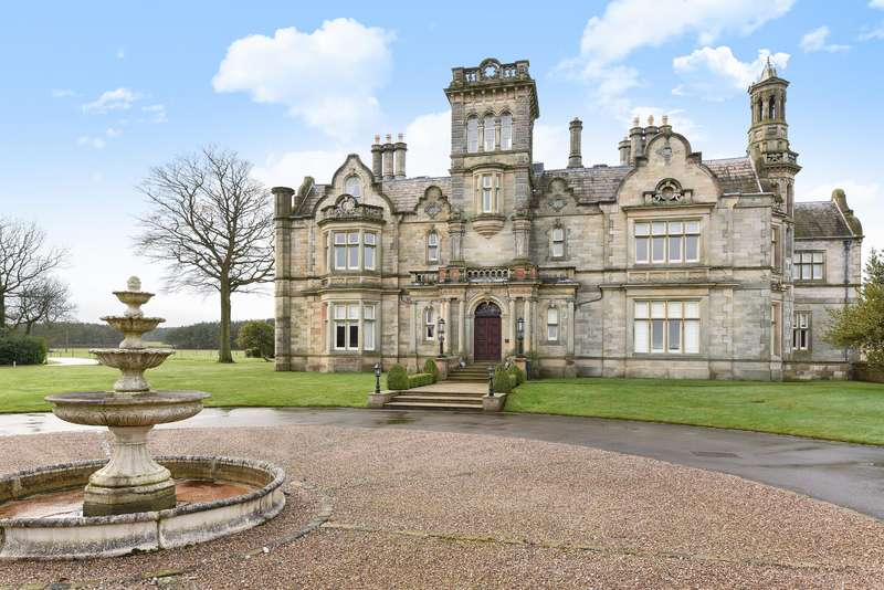 2 Bedrooms Apartment Flat for sale in Moor Park, Beckwithshaw, Harrogate, HG3 1RQ