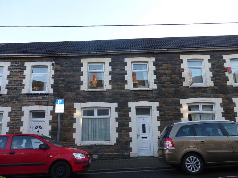 5 Bedrooms Terraced House for sale in Queen Street, PONTYPRIDD