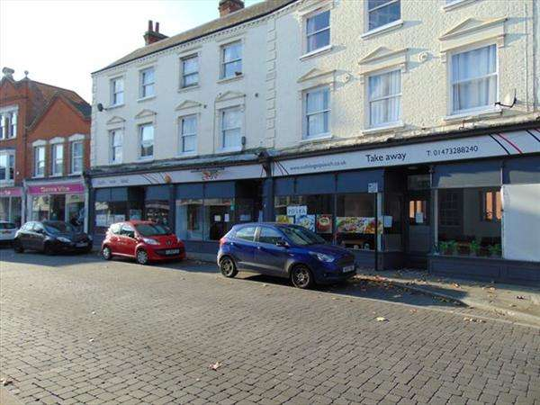 Commercial Property for rent in Fore Street - Ipswich, Ipswich