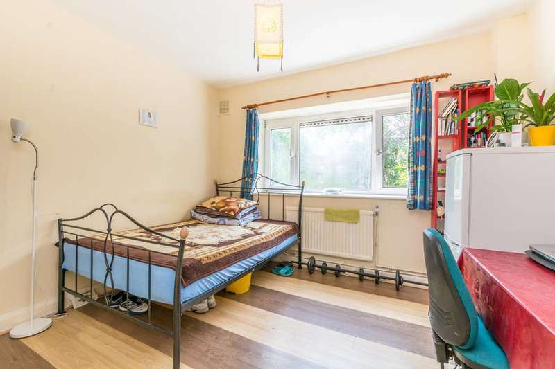 2 Bedrooms Flat for sale in Beresford Road, Islington, N5