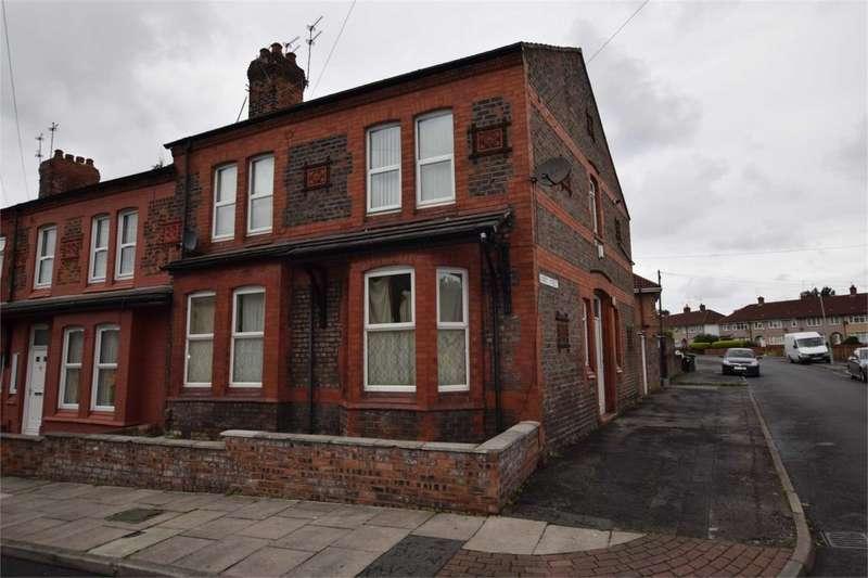 2 Bedrooms Apartment Flat for sale in Sherlock Lane, Wallasey