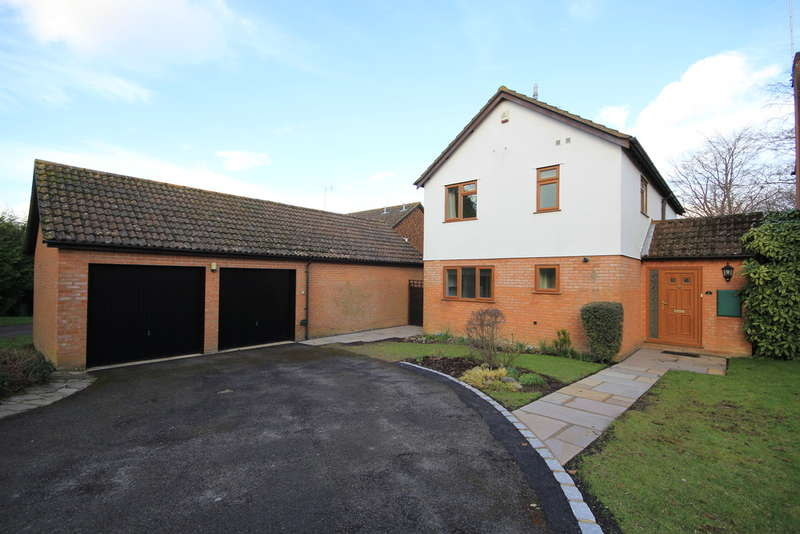 4 Bedrooms Detached House for rent in Wendover | Buckinghamshire