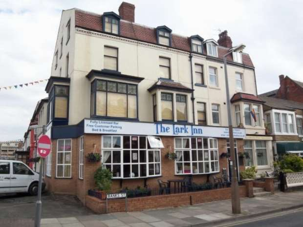 16 Bedrooms Hotel Gust House for sale in Banks Street North Shore Blackpool