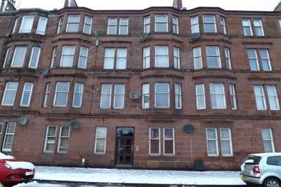 2 Bedrooms Flat for rent in Paisley Road, Renfrew
