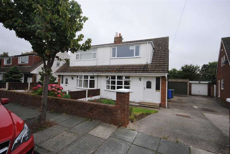 3 Bedrooms Bungalow for rent in Tuxbury Drive, Thornton Cleveleys