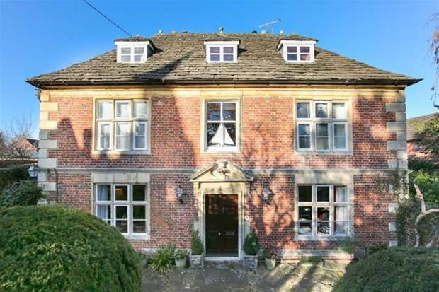 7 Bedrooms Detached House for sale in Frome Road