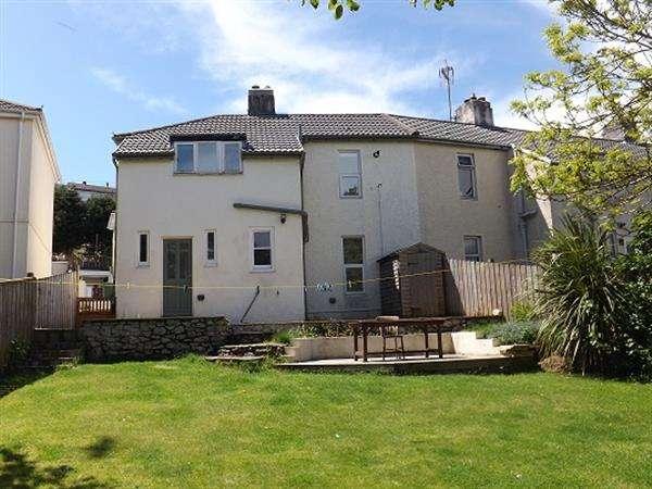 4 Bedrooms End Of Terrace House for rent in Glen View, Penryn