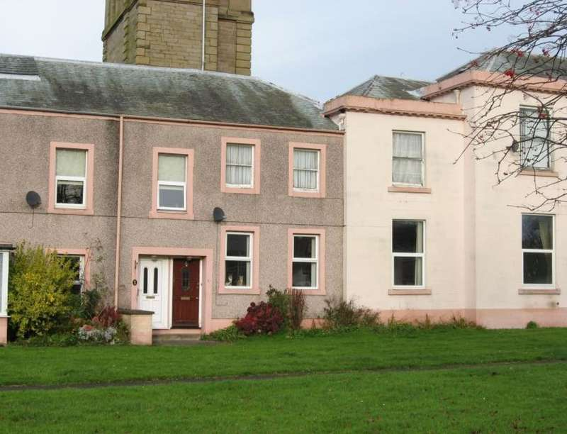 1 Bedroom Flat for rent in Highmoor Mansion Highmoor Park, Wigton, CA7