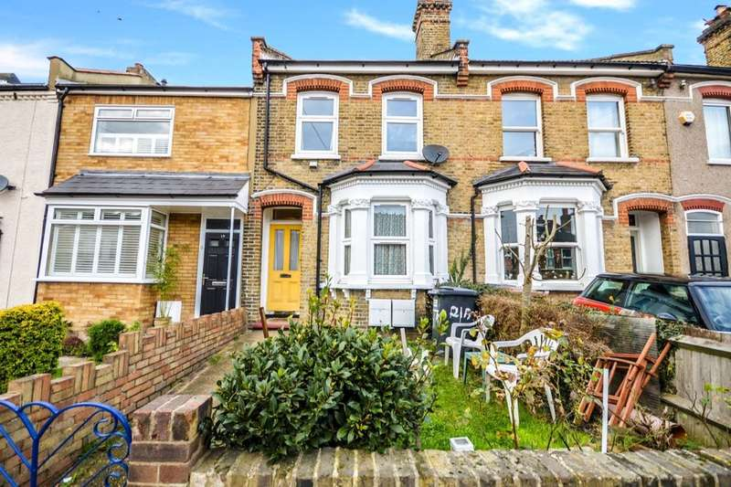 1 Bedroom Flat for sale in Winterstoke Road, London, SE6