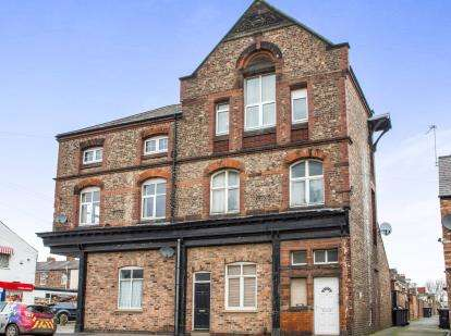 1 Bedroom Flat for sale in Garfield Terrace, York