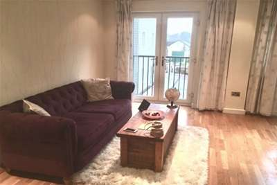 2 Bedrooms Flat for rent in The Millrace, Damside Street, LA1