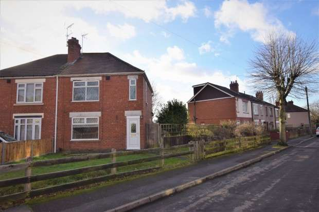 3 Bedrooms Semi Detached House for sale in Murray Road, Radford, Coventry, CV6