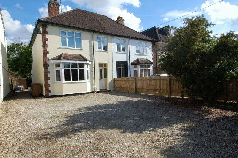 3 Bedrooms Property for sale in High Street, Kidlington