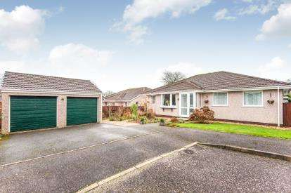 3 Bedrooms Bungalow for sale in Dunkeswell, Honiton, Devon