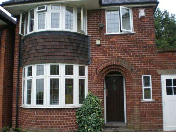 3 Bedrooms Semi Detached House for rent in Greenridge Road, Handsworth Wood