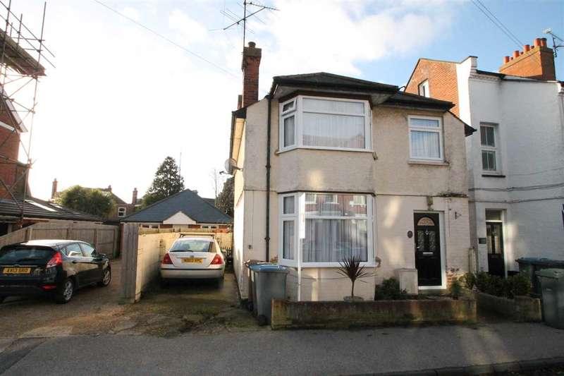 3 Bedrooms House for sale in Cobbold Road, Felixstowe