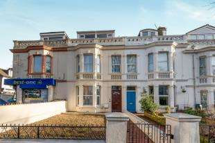 4 Bedrooms Terraced House for sale in Sackville Road, Hove, East Sussex, .