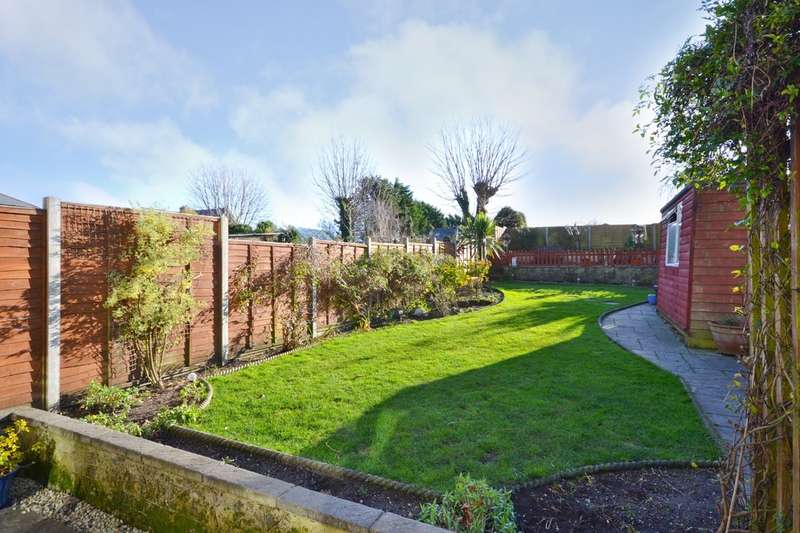 3 Bedrooms Semi Detached House for sale in Ventnor, Isle Of Wight