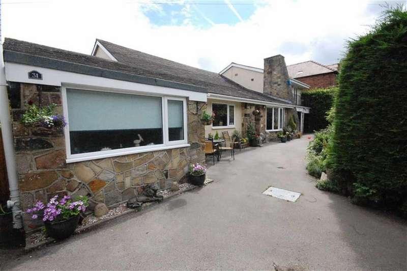 5 Bedrooms Detached House for sale in Headlands Road, Liversedge, WF15