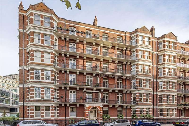 4 Bedrooms Flat for sale in Ashley Gardens, Westminster, London