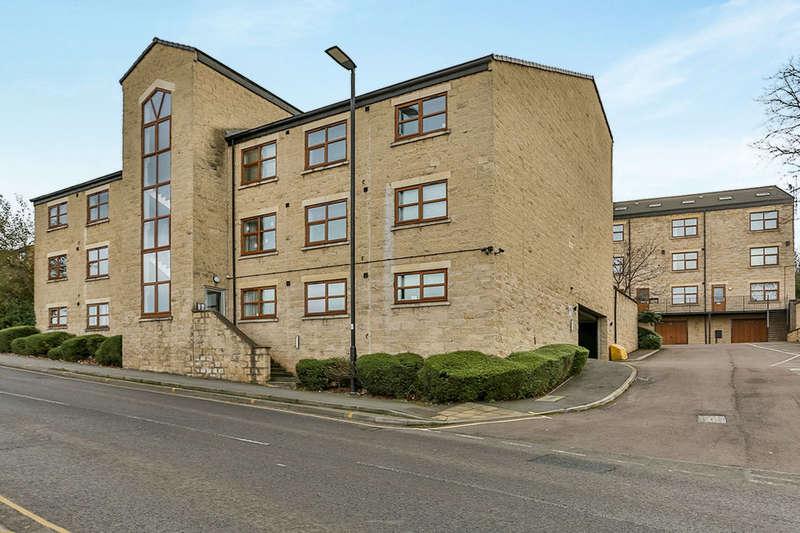 2 Bedrooms Flat for sale in Walkley Lane, Sheffield, S6