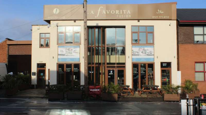 Restaurant Commercial for rent in Alfred Street, Birmingham, B12
