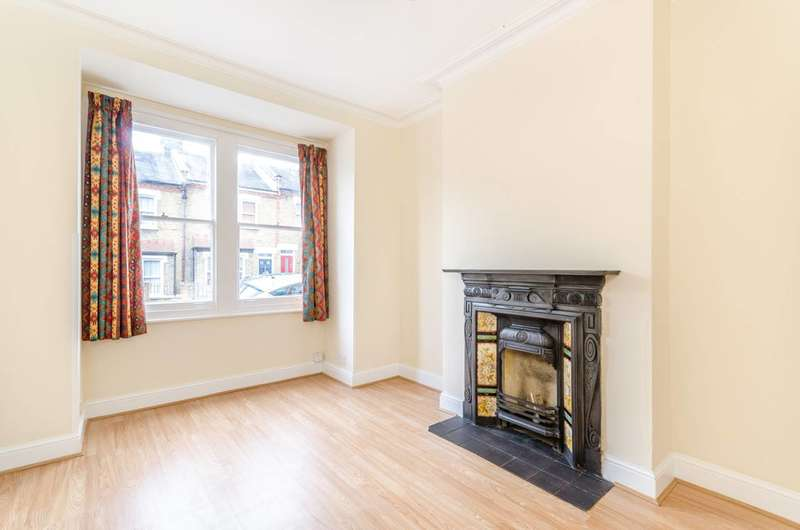 3 Bedrooms House for rent in Ladas Road, West Norwood, SE27