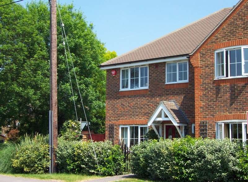 3 Bedrooms End Of Terrace House for rent in Longwick   Buckinghamshire