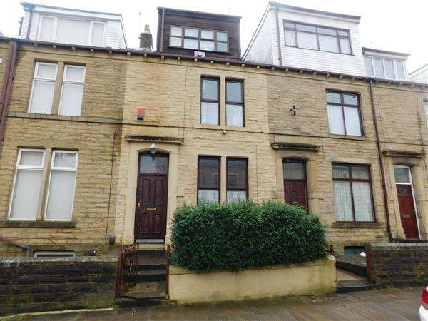 4 Bedrooms Terraced House for sale in Ryan Street, Bradford