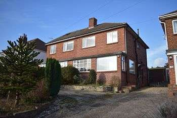 3 Bedrooms House for sale in Woodfield Avenue, Farlington, Portsmouth, PO6 1AW