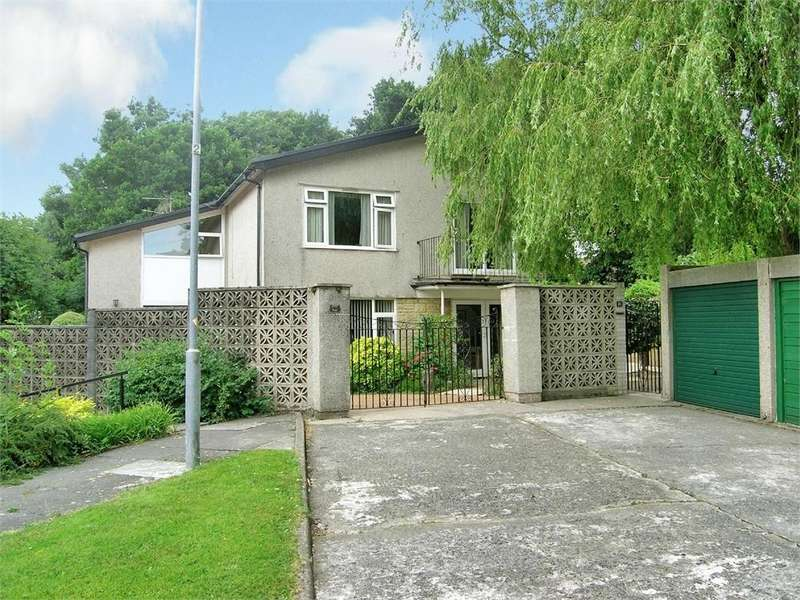 3 Bedrooms Flat for sale in Duffryn Close, Roath Park, Cardiff