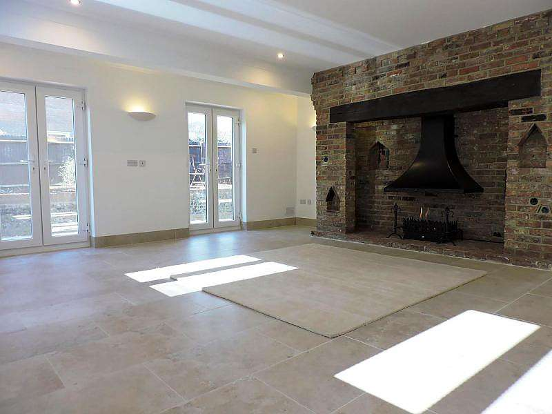 3 Bedrooms House for rent in The Ridings, Ovingdean, Brighton