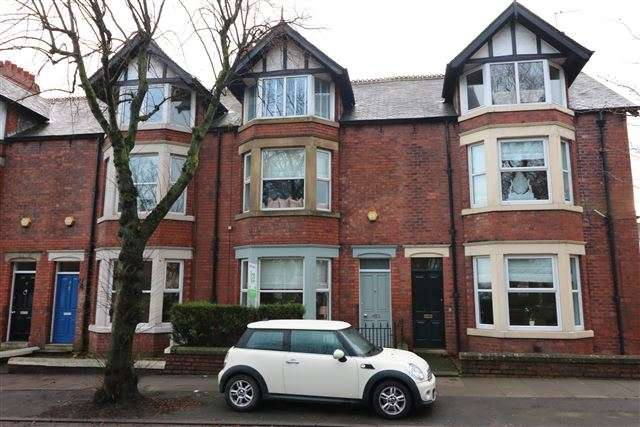 4 Bedrooms Terraced House for sale in Dalston Road, Carlisle, Cumbria, CA2 5NN