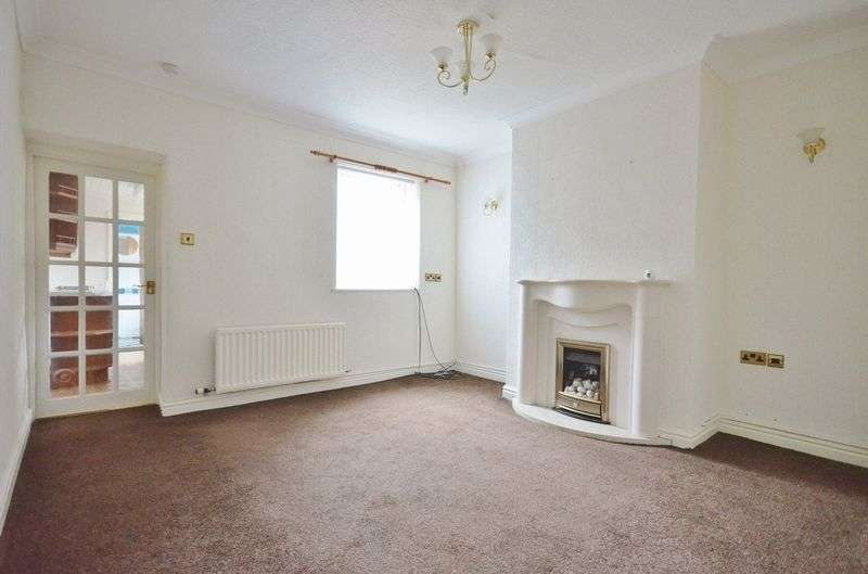 2 Bedrooms Property for sale in Darcy Street, Workington