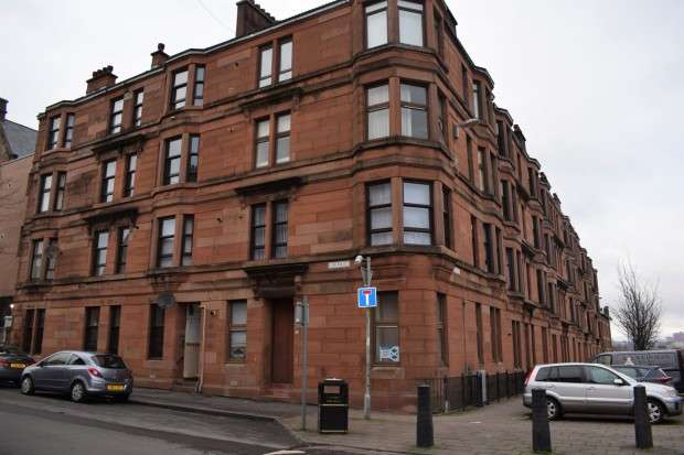 1 Bedroom Flat for sale in 83 Coplaw Street, Govanhill, G42